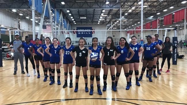 Ca Volleyball Club